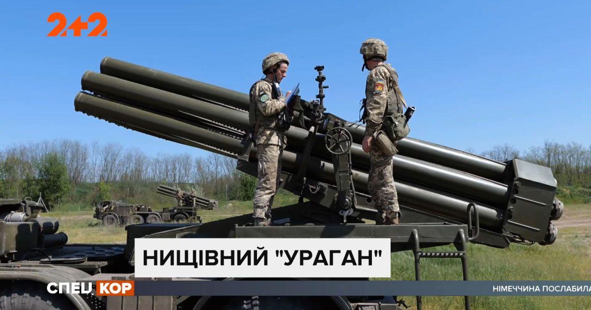 Наши ракетчики усиленно тренируются отбивать возможное наступление России со стороны Черного моря