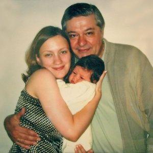 Лазаренко живет в солнечной Калифорнии с молодой женой и хочет получить убежище в США - NYT
