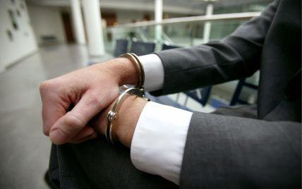 За ґратами опинився колишній СБівець: вбив главу правління відомої страхової компанії