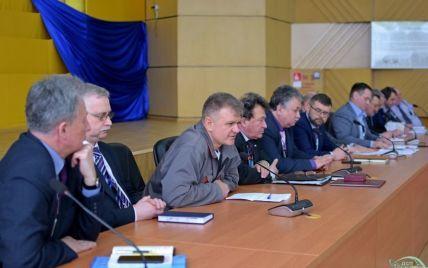 Кабмин назначил руководителя Чернобыльской зоны
