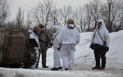 Українські військові відступили на 4 км від позицій поблизу Чорнухиного — ОБСЄ