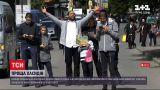 Новини України: Умань готується до приїзду хасидів - поліція перейшла на посилений режим