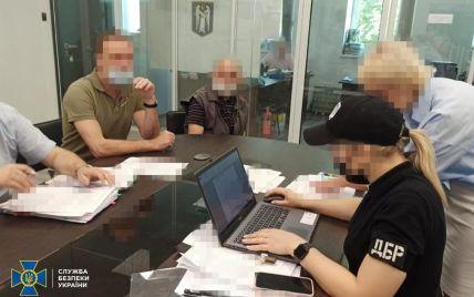 """Масштабные хищения: в СБУ объяснили причины обысков в """"Киевавтодоре"""" и КГГА"""