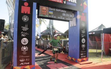 Переможець Ironman розповів, скільки часу і коштів знадобиться, щоб підготуватись до змагань