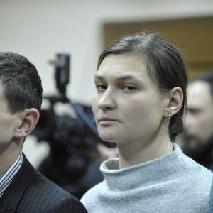Справа Шеремета: підозрювана Дугарь прокоментувала заяву Зеленського про листування з нею