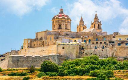 Перша в Європі: Мальта заборонить в'їзд туристам без вакцинації проти коронавірусу