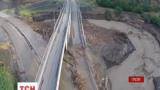 В Грузии день траура по жертвам наводнения