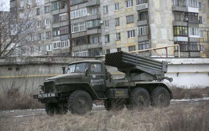В Киеве откроется выставка доказательств присутствия российских войск на территории Украины