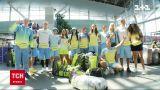 Новости мира: Олимпиада-2021 - в Токио прибыла украинская сборная