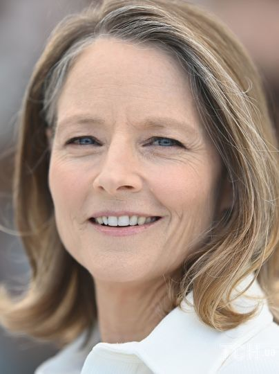 Джоди Фостер в Каннах / © Getty Images