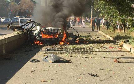 Коллега погибшего от взрыва авто в Днепре Алексея Кавлака озвучила новую версию события