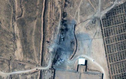 Байден пояснив, навіщо США завдали авіаударів по проіранських ополченцях в Сирії