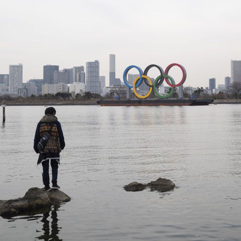 """Японский врач предупредил о риске появления """"олимпийского"""" штамма коронавируса"""