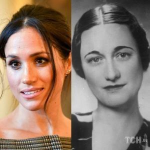 Меган Маркл - новая Уоллис Симпсон: почему сравнивают двух герцогинь