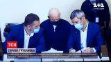 Новини України: міський голова Одеси має заплатити 30 мільйонів гривень застави