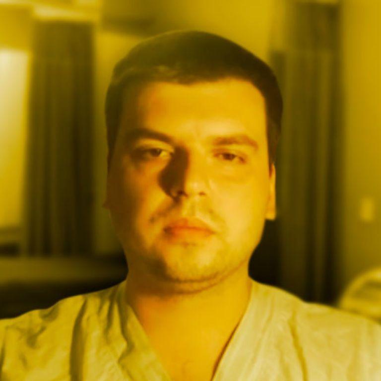 """""""Професійне вигорання вже торкнулося нас"""" - київський лікар розповів про боротьбу з коронавірусом"""