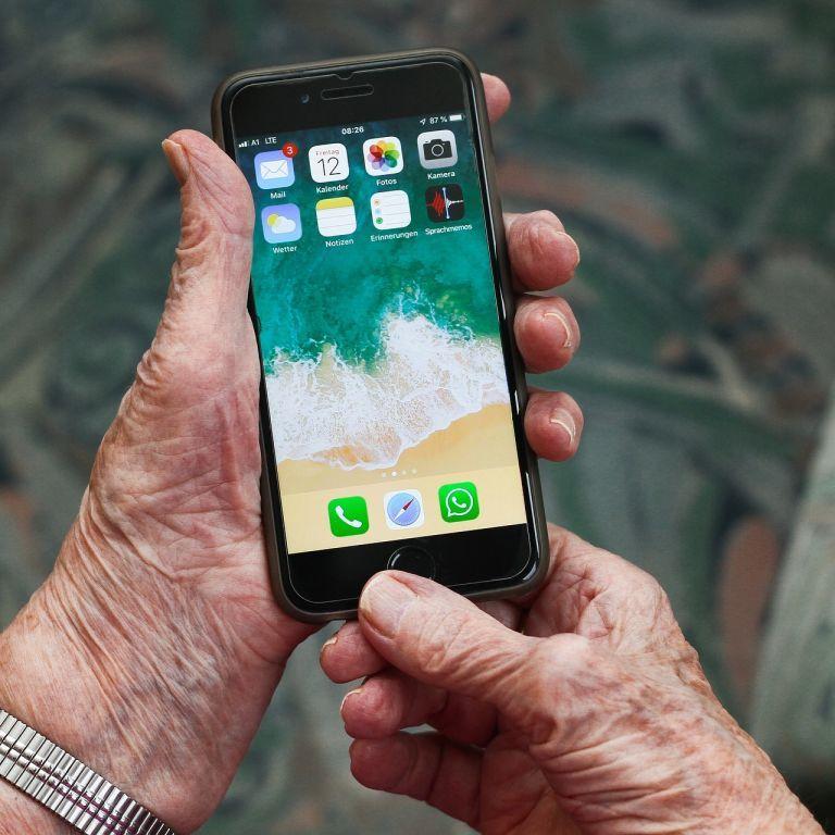 Смогут получать выплату онлайн: в Минцифры анонсировали нововведение для пенсионеров