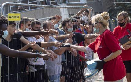 В Литве хотят предлагать нелегальным мигрантам 300 евро, чтобы те вернулись в свои страны