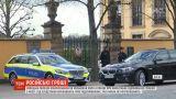 Німецька поліція конфіскувала 50 мільйонів євро у справі про відмивання російських грошей