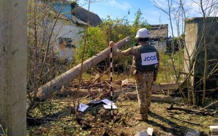 Провоцируют огонь: боевики на Донбассе применяют запрещено вооружение