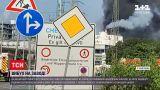 Новини світу: на заході Німеччини вибухнув хімічний завод