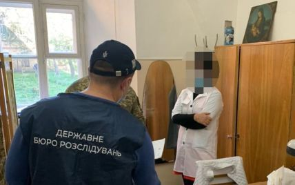 У військовому госпіталі Києва вимагали гроші з учасників АТО/ОСС за присвоєння інвалідності - прокуратура