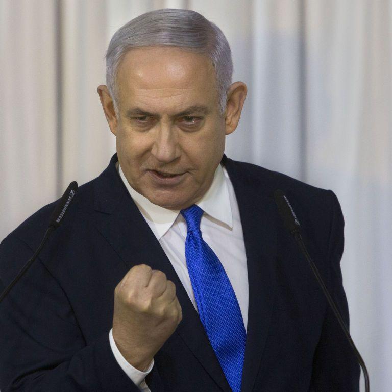 """""""Перетнули червону межу"""": Нетаньягу пообіцяв, що Ізраїль відповість з великою силою на атаки ХАМАСу"""