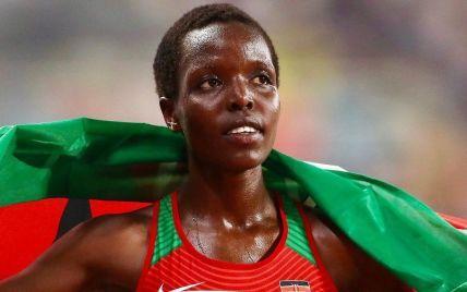 Зіркова 25-річна легкоатлетка-рекордсменка була знайдена зарізаною у своєму будинку