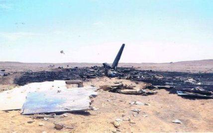 РФ побрезговала принять помощь США в расследовании катастрофы A321