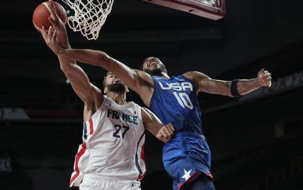 Феєрична сенсація на Олімпіаді-2020: американські баскетболісти програли вперше за 17 років