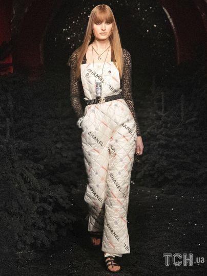 Колекція Chanel прет-а-порте сезону осінь-зима 2021-2022 / © Credits