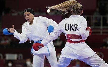 """Буде битва за """"золото"""": українкаТерлюгавийшла до історичного фіналу Олімпіади-2020"""