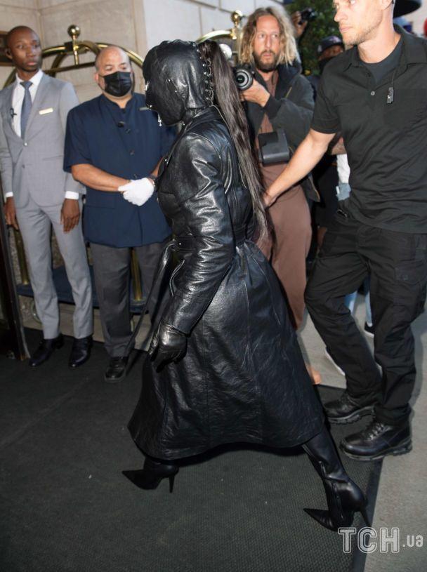 Kim Kardashian / © Getty Images