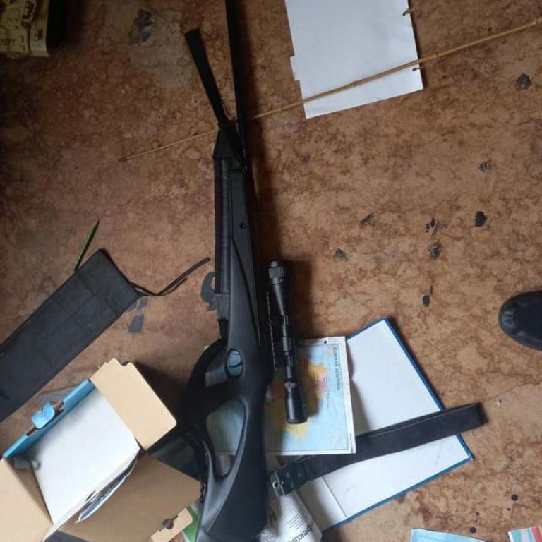 Святкували складання ЗНО: у Бучі 15-річна школярка застрелила 16-річного юнака