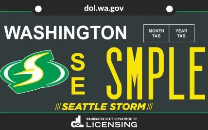 У одному зі штатів США почали видавати паперові номерні знаки на авто: причина
