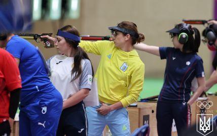 И снова пулевая стрельба: украинка Костевич остановилась в шаге от медали на Олимпийских играх-2020