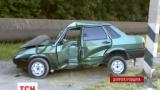 В Кривом Роге пять человек пострадали в ДТП, устроенном восьмиклассником