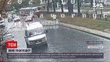 Новости Украины: в Днепре и за городом произошли ДТП, в результате аварий травмированы два человека