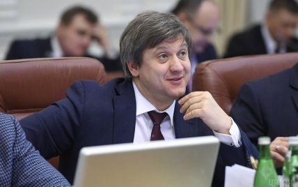 Данилюк надеется на новый транш МВФ уже в мае
