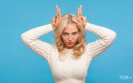 Астрологиня назвала найшкідливіші знаки зодіаку