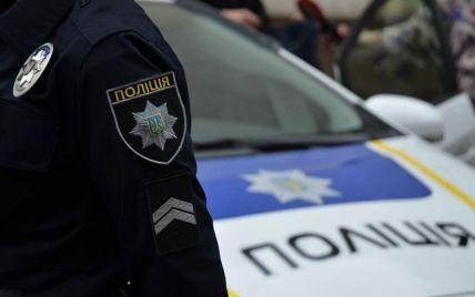 """На Київщині чоловік намагався убити співмешканку та """"зустрітися на тому світі"""": відео"""