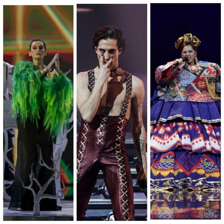 """Україна опинилася у топ-10 пісень """"Євробачення-2021"""" за переглядами на YouTube"""