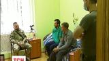 Бывшие российские спецназовцы, которые перешли на сторону Украины встретились с солдатами ГРУ