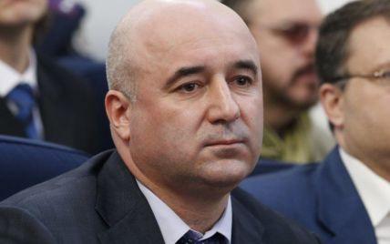 Аваков назвал причину увольнения главного гаишника Украины
