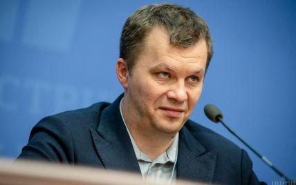"""""""Не приховую, що я – дебіл"""". Милованов віджартувався через жорсткі слова Коломойського щодо нього"""