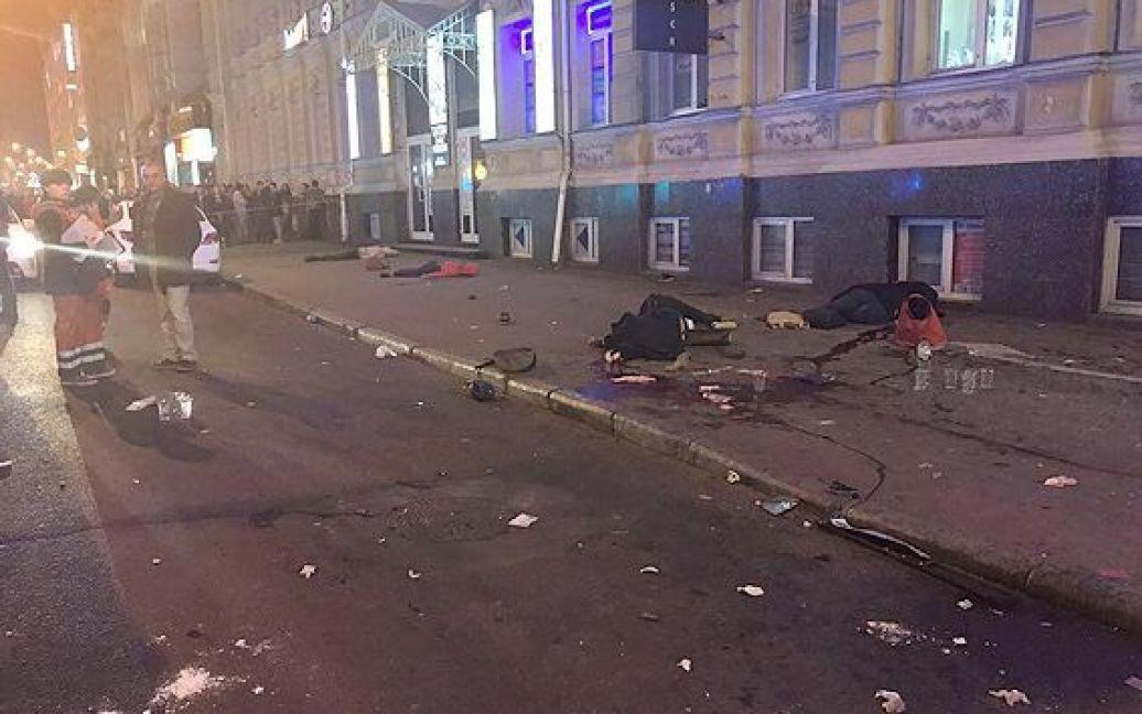 © Национальная полиция Украины
