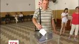 В селе Озера Киевской области устроили референдум
