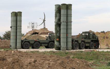 Попри загрозу нових санкцій Туреччина має намір купити у Росії другу партію C-400