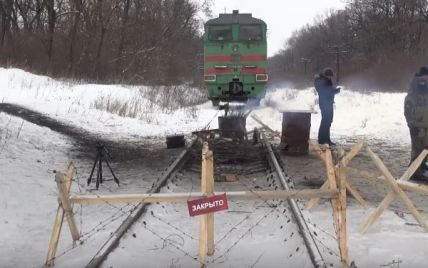 У штабі блокади Донбасу повідомили про штурм одного з редутів невідомими на БТРах