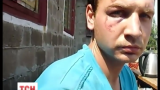 Из плена освободили бойца 28 бригады Романа Мащенко